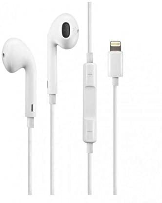 Earphone for iPhone 11/11Pro Max/X/XS Max/XR/8 Wired Headset with POP up Window