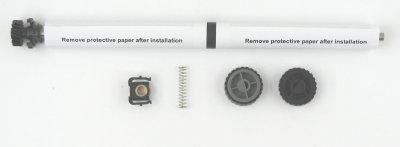 QSP QSP-AKP5107 Roller Kit Dell 2330d 2330dn 3330dn 2350d 2350dn 2230n 2230dn by QSP
