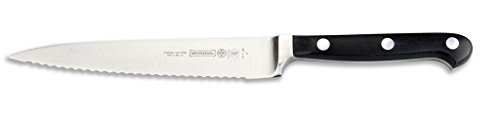mundial-5100-series-6-inch-utility-knife-with-serrated-edge-black