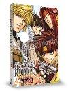 Saiyuki Gunlock DVD (TV) : Complete Box Set English Dubbed