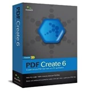 Pdf Create 6.0 5u French Avail 9/21 (vf) (B002GHT6NC) | Amazon Products