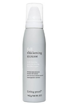 Living Proof 1.9 ounce Full Thickening Mousse Trial Size