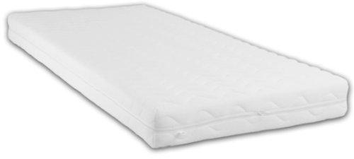 kindermatratze malta plus hochwertige matratze f r kinderbett 90 x 190 cm atmungsaktive. Black Bedroom Furniture Sets. Home Design Ideas