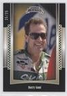 Harry Gant #25/25 (Trading Card) 2012 Press Pass Legends - [Base] - Silver Holofoil #14