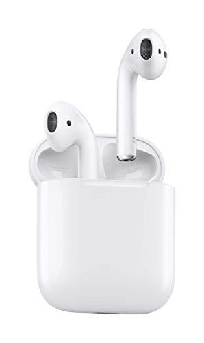 Apple MMEF2 Wireless Airpod with Dual Optical Sensors (White)