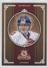 Eli Manning #280/500 (Football Card) 2005 Donruss Throwback Threads Gridiron Kings Bronze #GK-13