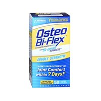Osteo Bi-Flex Osteo Bi-Flex Glucosamine Chondroitin Double Strength, Double Strength 50 tabs (Pack of 3)