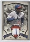 Dha Mint - 2008 SP Legendary Cuts Destined for History #DH-AS Alfonso Soriano NM/M (Near Mint/Mint)