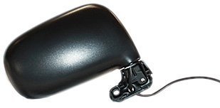 (TYC 5270031 Toyota Previa Passenger Side Power Non-Heated Replacement Mirror)