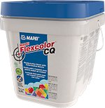 Mapei Flexcolor CQ Ready to use Grout 01 Alabaster