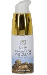 Luxury Natural Eye Cream Not product image