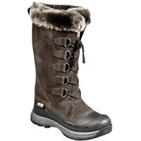 Price comparison product image BAFFIN WOMEN'S JUDY BOOTS,  GRAY,  SIZE 7-by-BAFFIN-DRIFW007 GY1 7