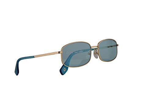- Marc Jacobs Marc 368/S Sunglasses Gold Azure w/Azure Gradient Lens 56mm MVU1P Marc 368S Marc368S Marc368/s