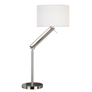 Kenroy Home Hydra Table Lamp