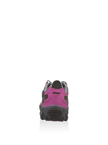 Alpine Pro Calzado Outdoor Rosa EU 39