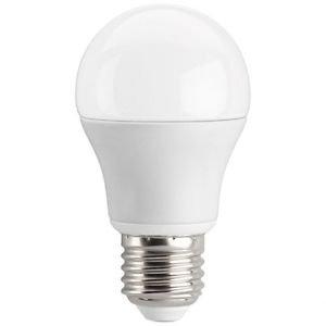 bombilla LED consumo 10 W rendimiento 65 W 850 lúmenes luz calsa 3000 K casquillo grande E27: Amazon.es: Iluminación