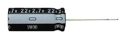 0.0068 /µF Capacitance 100V Inc. 5/% Tolerance NTE Electronics CML682J100 Series CML Ceramic Multilayer Capacitor Pack of 2