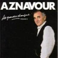 Charles Aznavour - Les Grandes Chansons Vol.2, By Charles Aznavour [cd] - Zortam Music