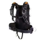 OMS Modular IQ Harness Pack System - Backpack ONLY, LG/XL by OMS