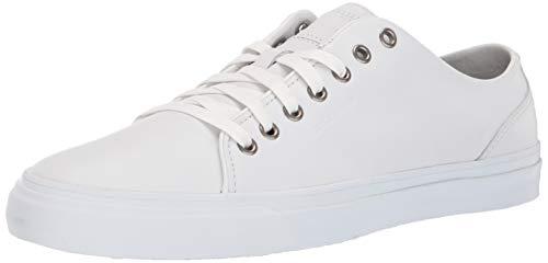 (Cole Haan Men's Pinch Weekender LX LACE OX Sneaker, White, 9.5 M US)