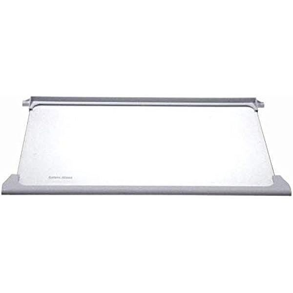 Beko 4851910100 Flavel refrigeración estante de cristal trasera ...