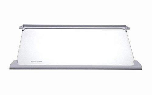 Bandeja de cristal con marco para frigorífico de la marca Beko ...