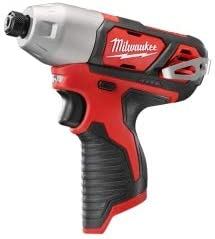 """M12 1/4"""" HEX IMPACT DRIVER (Bare Tool), new"""