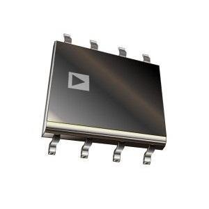 Differential Amplifiers Low Power Unity Gain /& ADC Driver 10 pieces