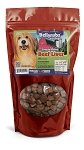 Bellyrubs Organic All Natural 14-Ounce Freeze-Dried Dog Treats, Beef Liver