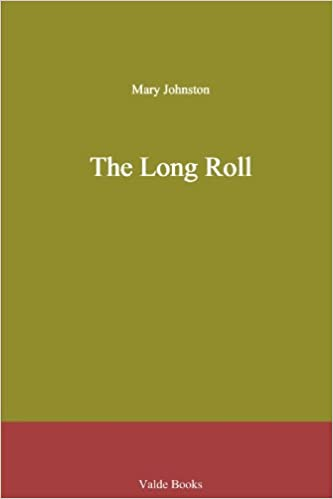 Book The Long Roll