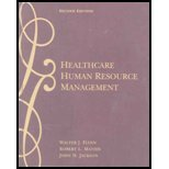 Healthcare Human Resource Management by Flynn,Walter J.; Mathis,Robert L.; Jackson,John H.. [2006,2nd Edition.] Hardcover