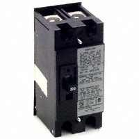 200a Circuit Breaker (200a 2pole Circuit Breaker)