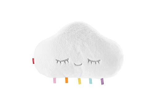 Fisher-Price Nube Relajante Juguete Para Cuna (Mattel Gjd44) , color/modelo surtido