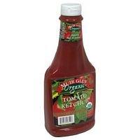 Muir Glen Organic Tomato Ketchup, 112 Ounce -- 6 per case. by Muir Glen