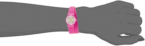 Swatch FIOCCOROSA Silicone Ladies Watch LP143