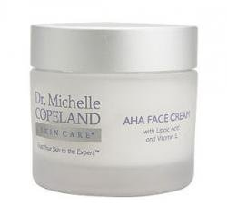Aha Face Cream - 8