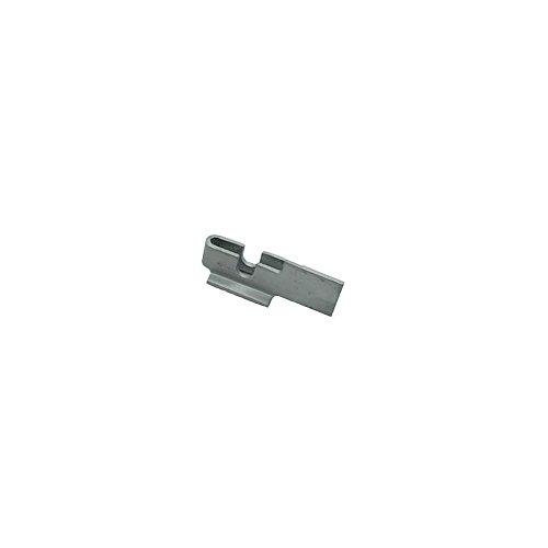 Eckler's Premier Quality Products 33184643 Camaro Parking Brake Warning Light Switch Paddle Clip