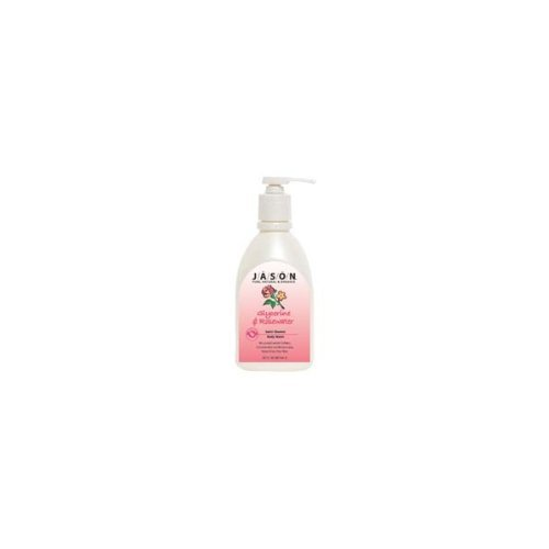 Glycerin & Rosewater Body Wash (840ml) x by Unknown