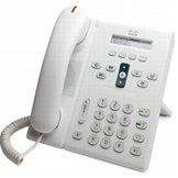 Cisco CP-6921-W-K9= Unified IP Phone 6921 Standard Handset, SCCP, 2 (2 Standard Phone)
