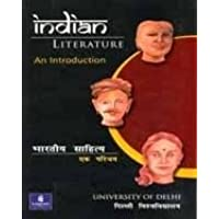 Indian Literature: An Introduction, 1e