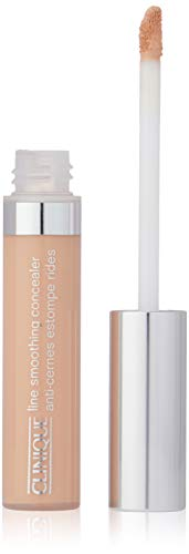Clinique Line Smoothing Concealer Moderately Fair for Women, 0.28 - Line Eye Makeup