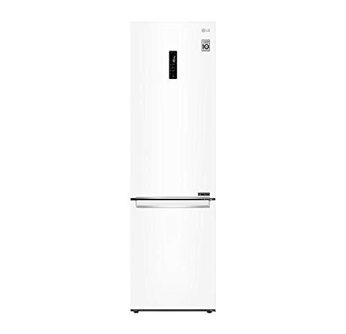 Combi LG GBB62SWFFN 203x60cm A+++ Total NoFrost blanco: 608.73 ...