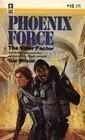 The Viper Factor, Gar Wilson, 0373613156