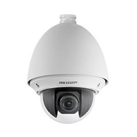Hikvision USA DS-2AE4223T-A Hikvision Turbo Ptz Dome Camera, Outdoor, 2MP, Hd 1080P, 23X Optical Zoom, D/N, IP66 Standard, Heater on, 24VAC