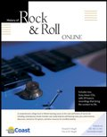 History of Rock and Roll Music Online, Coast Learning Systems, 0757574009