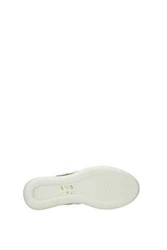 Sneakers Bally Men - Leather (AVARY) UK White free shipping best prices hot sale online shopping online with mastercard XNo3Y