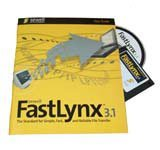 Sewell FastLynx 3.3 CD & Diskette Package