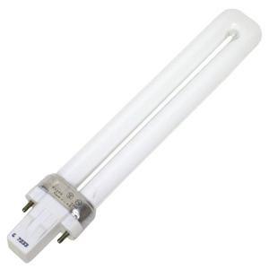 Westinghouse 0612800, 13 Watt CFL Light Bulb, (60W Equal) 4100K Cool White 82 CRI 900 Lumens