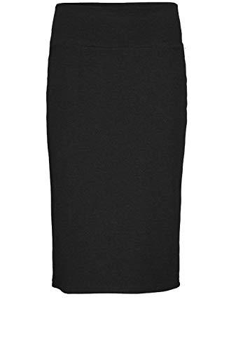 Masai Clothing - Jupe - Femme Noir Noir Noir