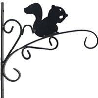(Mintcraft 540-0742 Squirrel Hanging Plant Bracket)